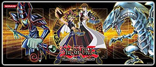 YuGiOh Gold Series 4 Yugi & Kaiba Playmat