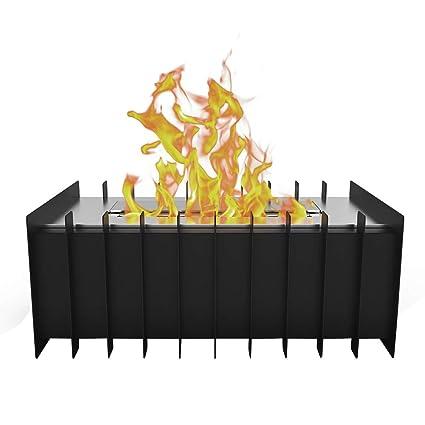 Amazon Com Regal Flame Indoor Outdoor Pro 12 Ventless Bio Ethanol