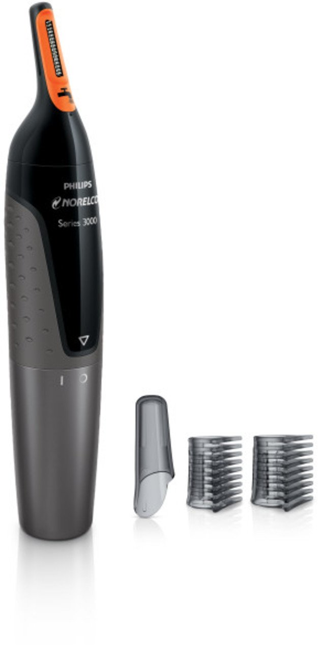 Philips Norelco Electric Shaver, 4000 Series - 4300, Black, Silver, AT850/49 by Philips Norelco (Image #3)