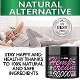 Natural Hemp Cream for Pain with Arnica, Emu