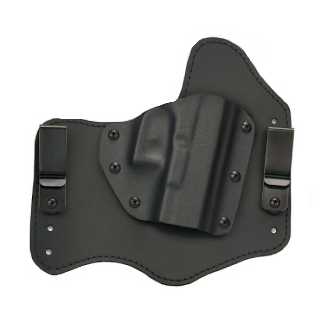 PS製品Homelandハイブリッドホルスター、ブラック、Glock B01H7ZH8PA