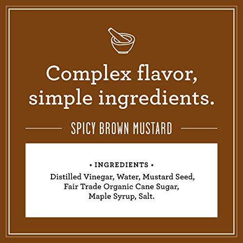 Buy brown mustard
