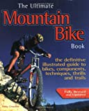The Ultimate Mountain Bike Book, Nicky Crowther, 155297653X