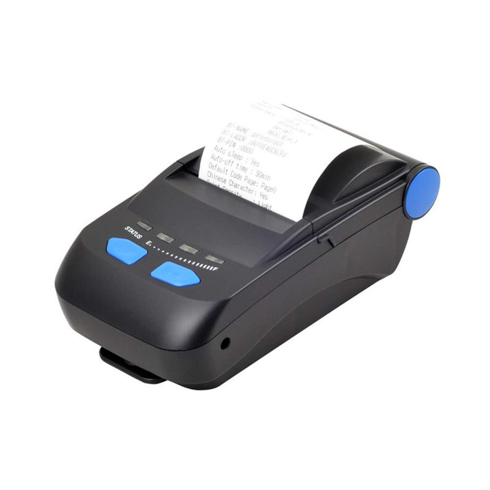 HM2 Mini Impresora térmica portátil, teléfono móvil ...