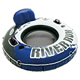 #10: Intex River Run I Sport Lounge, Inflatable Water Float, 53
