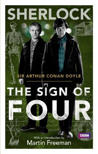 Sherlock: Sign of Four (Sherlock (BBC Books) Book 3)
