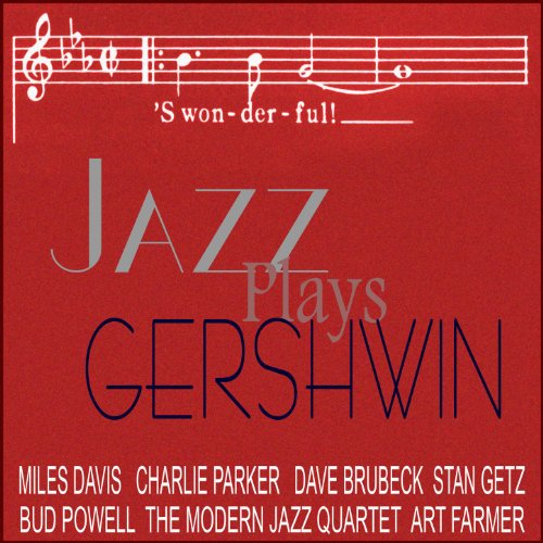 Jazz Plays Gershwin