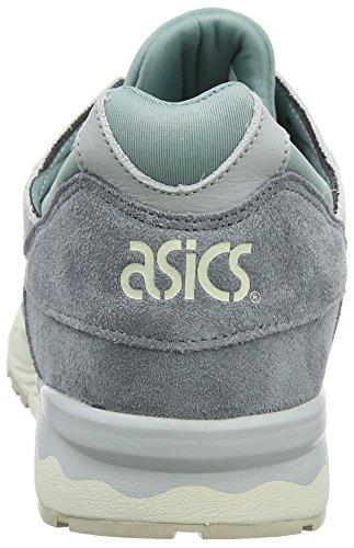 Asics Herren Gel-lyte V Sneaker Schwarz (nero / Blu Surf 9046)