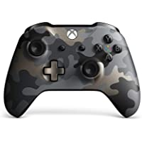 Control Inalámbrico Xbox One - Special Edition - Nights Ops Camo