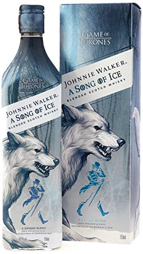 Whisky Johnnie Walker Song Of Ice, 750ml