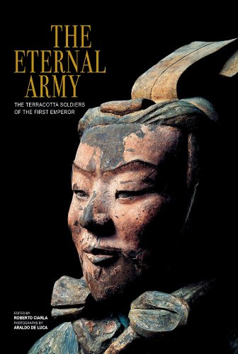 Oriental Terra Cotta (The Eternal Army: The Terracotta Soldiers of the First Emperor)