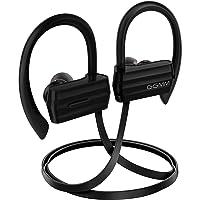 Deals on GGMM Sweatproof Bluetooth Headphones Wireless Earphones W600