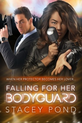 Read Online Falling For Her Bodyguard: A BWWM Romance Thriller ebook