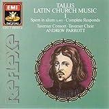 Latin Church Music 1