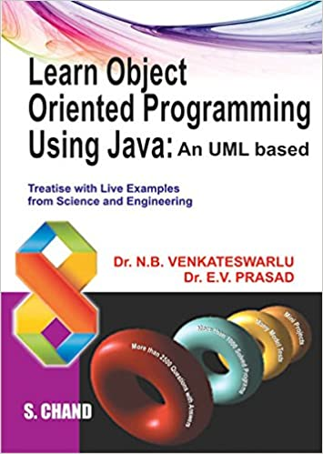 Object First With Java Ebook