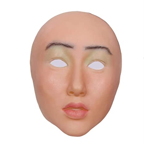 dernière remise limpide en vue thésaurisation comme une denrée rare Foryourlife Masques féminins Mous Sexy en Silicone pour Les ...