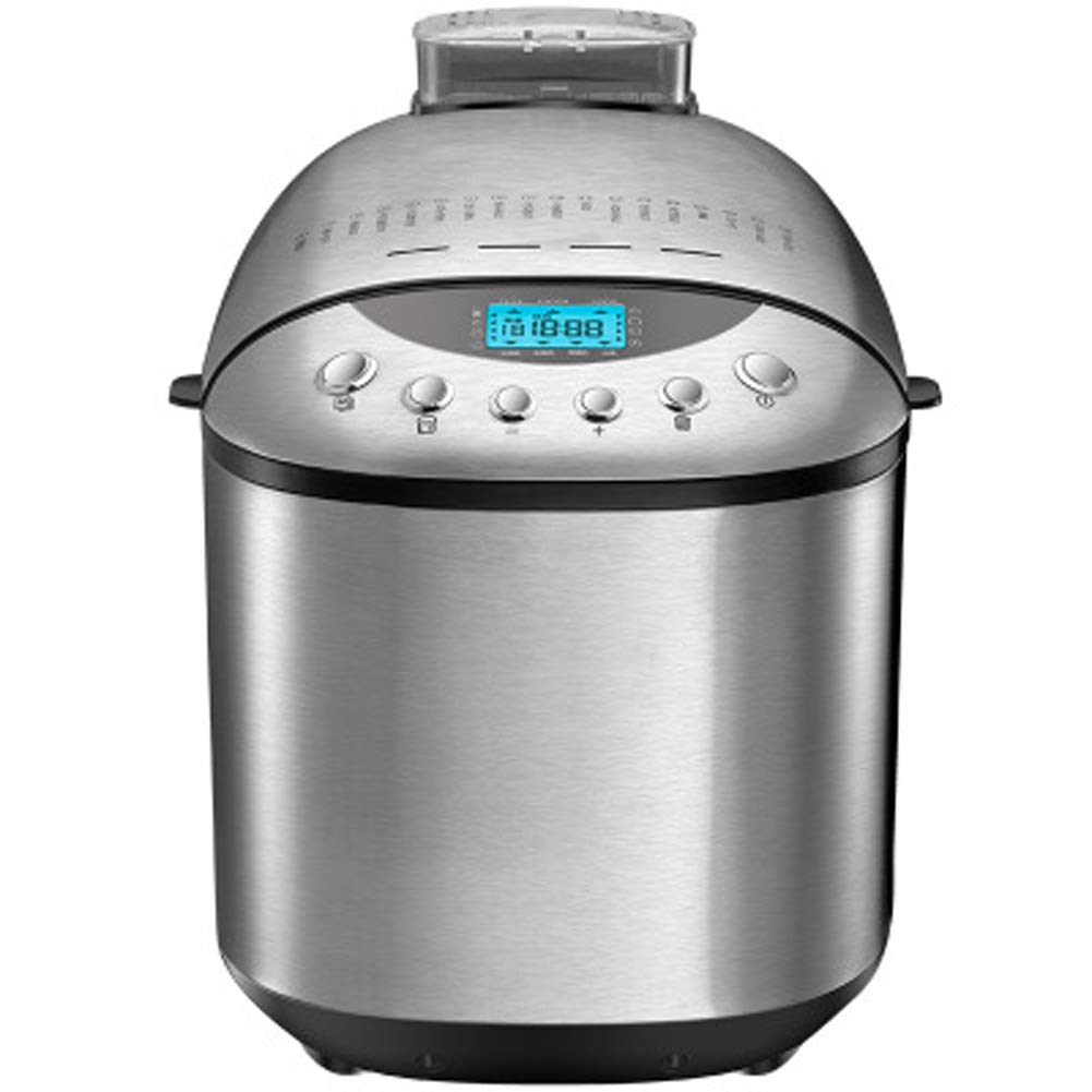 Máquina de pan para el hogar completamente automática Máquina de ...