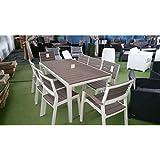 Tavolo da giardino Harmony