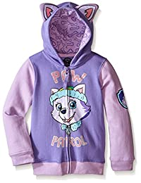 Nickelodeon Girls Toddler Girls Paw Patrol Everest Toddler Girl Hoodie