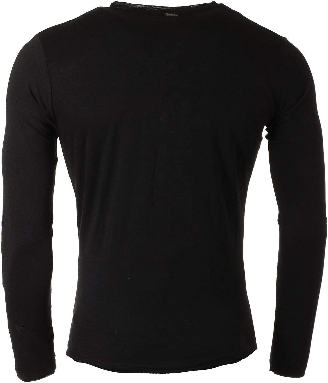 KEY LARGO MLS00038 Maglietta da uomo