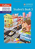Cambridge Primary English as a Second Language Student Book: Stage 3 (Collins International Primary ESL)