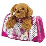 Barbie Hug 'n Heal Pet Doctor Tan Puppy, Baby & Kids Zone