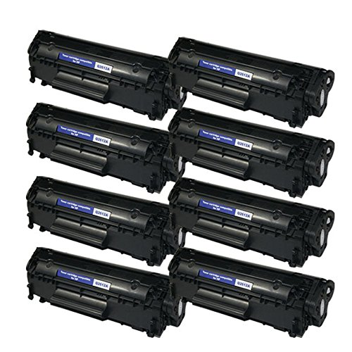 1010 Printer Toner Cartridge - 2