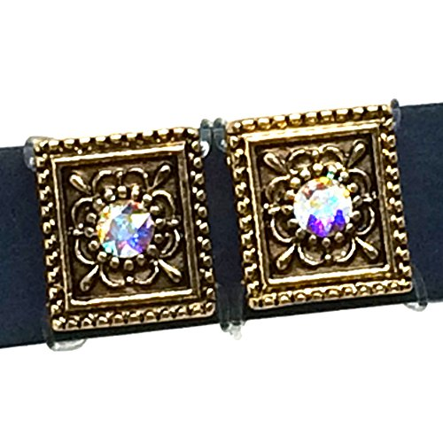 """Fitness Band Bling Wings - """"Rembrandt"""" for FlexTM and UP24TM"""