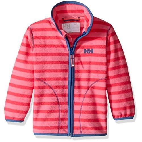 b98e9be7e De bajo costo Helly Hansen K Shelter Fleece Jacket Chaqueta Deportiva, Niños