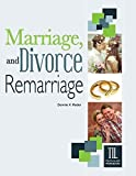 img - for Marriage, Divorce and Remarriage by Donnie V. Rader (2013-01-01) book / textbook / text book