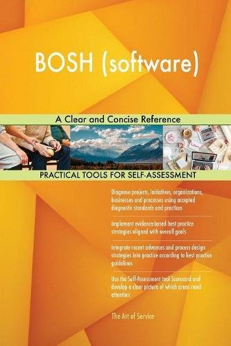BOSH (software) A Clear and Concise Reference - 51yKbFJK64L - BOSH (software) A Clear and Concise Reference