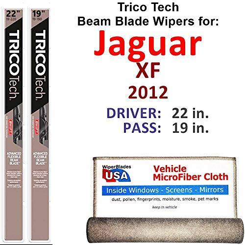 Jaguar Xf Wiper Blades Wiper Blades For Jaguar Xf