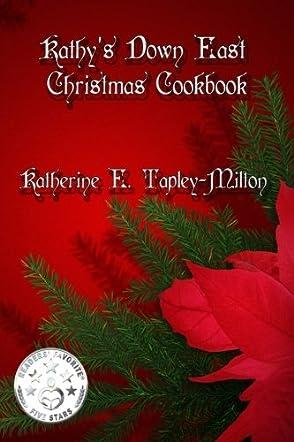 Kathy's Down East Christmas Cookbook