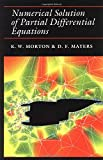Numerical Solution of Partial Differential Equations 9780521429221