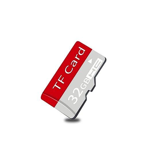 Liteness Tarjeta De Memoria 8 16 32 64 128GB, Clase 10 U1 U3 ...