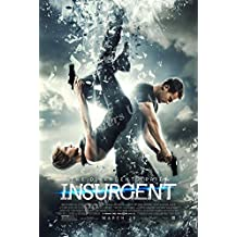 """Posters USA Divergent Insurgent Movie Poster GLOSSY FINISH - MOV270 (16"""" x 24"""" (41cm x 61cm))"""