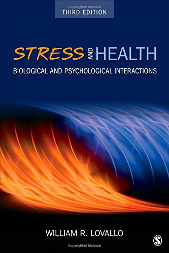 Stress And Health: Biological And Psychological Interactions