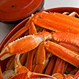 Cameron's Seafood Snow Crab Legs- 3 pounds