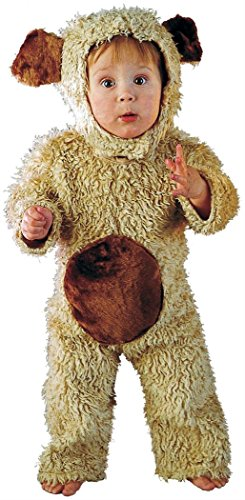 Bear Oatmeal Toddler Costumes - Oatmeal Bear Costume -