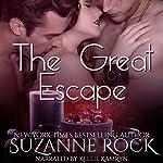 The Great Escape: Ecstasy Spa Series, Book #4 | Suzanne Rock