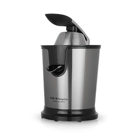 Orbegozo EP 4200 - Exprimidor zumo eléctrico de naranjas con ...