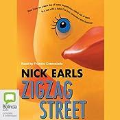 Zigzag Street | Nick Earls