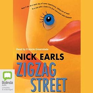 Zigzag Street Audiobook