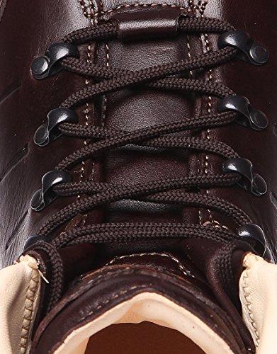 Meindl Shoes Bergamo Identity Men - Marrone Scuro 45 1/3
