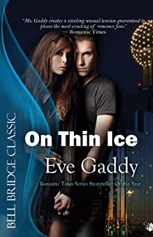 On Thin Ice by [Gaddy, Eve]