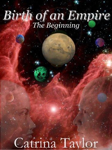 Birth Empire Beginning Xarrok Book ebook product image