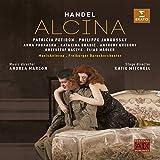 Handel: Alcina (Aix en Provence)(Blu-ray)