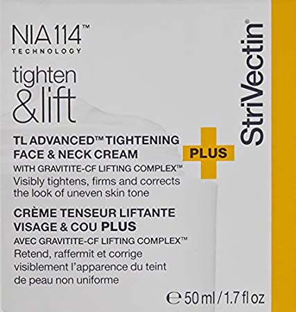 Strivectin Advanced Tightening Face & Neck Cream Plus 50Ml - 50 ml