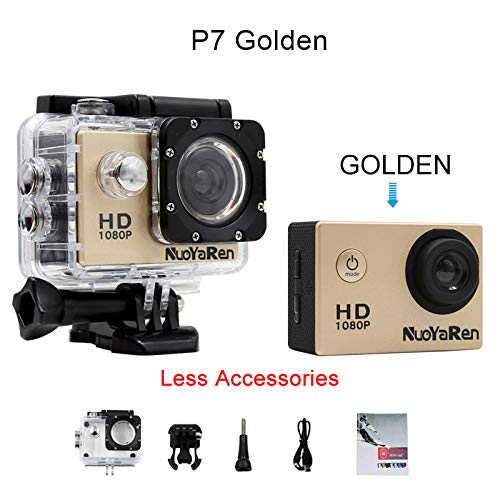 24 Fps Camera Water - 4