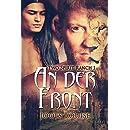 An der Front (Two Spirit Ranch 1) (German Edition)